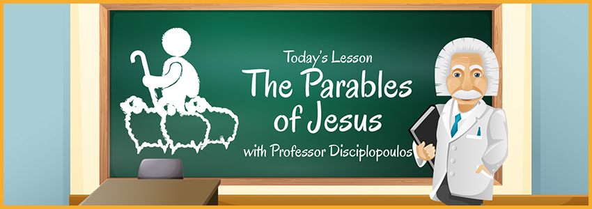 parables of jesus 850