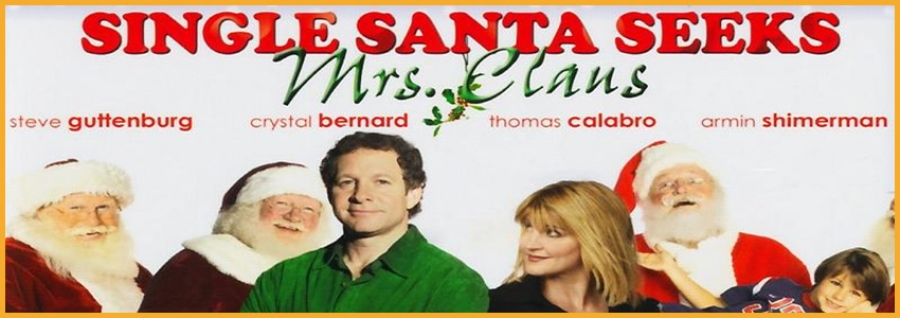 looking for mrs claus movie